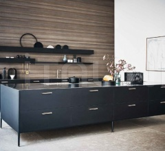Кухня Unit 03 фабрика Cesar