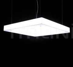 Подвесной светильник Box S фабрика B Lux