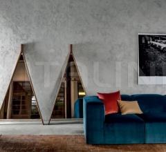 Напольное зеркало SUITE фабрика Tonin Casa
