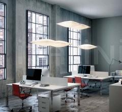 Подвесной светильник Clon S фабрика B Lux