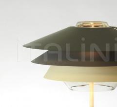 Напольный светильник Overlay F фабрика B Lux