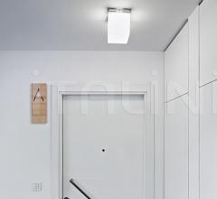 Настенный светильник Q.Bo C/W фабрика B Lux