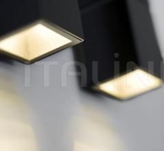 Настенный светильник Volcano W фабрика B Lux