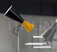 Напольный светильник PARLIAMENT фабрика Nemo