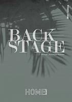 Alivar коллекция Backstage 2018