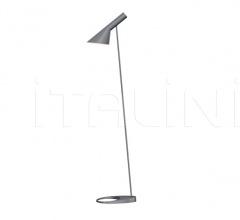 Напольный светильник AJ фабрика Louis Poulsen