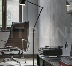Напольный светильник NJP фабрика Louis Poulsen
