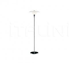 Напольный светильник PH 3½-2½ фабрика Louis Poulsen