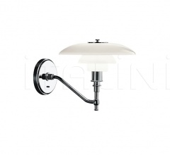 Настенный светильник PH 3/2 фабрика Louis Poulsen