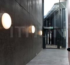 Настенный светильник Silverback фабрика Louis Poulsen