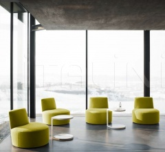Кресло Baobab фабрика Tacchini