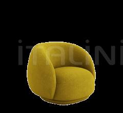 Кресло Julep фабрика Tacchini