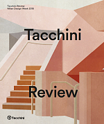 Tacchini на Milan Design Week 2018
