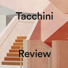 Tacchini на Milan Design Week 2018 - Итальянская мебель