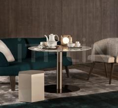 Итальянские стулья, табуреты - Стул Creed Lounge фабрика Minotti