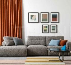 Модульный диван My Taos фабрика Saba Italia