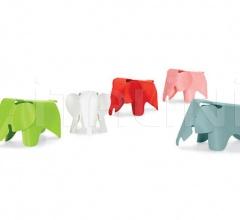 Стул Eames Elephant фабрика Vitra