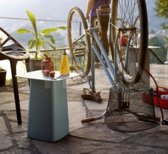 Столик Metal Side Tables Outdoor фабрика Vitra