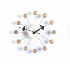 Часы Ball Clock фабрика Vitra
