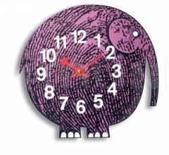 Часы Elihu the Elephant фабрика Vitra