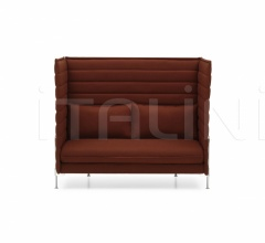 Диван Alcove Highback Sofa фабрика Vitra