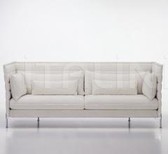 Диван Alcove Sofa фабрика Vitra