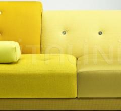 Диван Polder Sofa фабрика Vitra