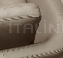Модульный диван Suita Headrest Sofa фабрика Vitra