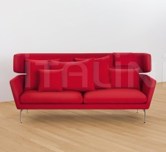 Диван Suita Club Sofa фабрика Vitra