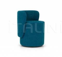 Кресло BOLL фабрика Adrenalina