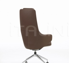 Кресло Grand Conference Highback фабрика Vitra