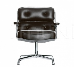 Кресло Lobby Chair ES 105 фабрика Vitra