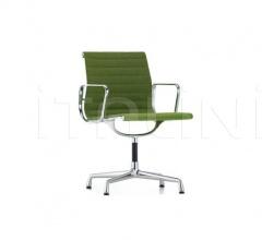 Кресло Aluminium Chairs EA 101/103/104 фабрика Vitra