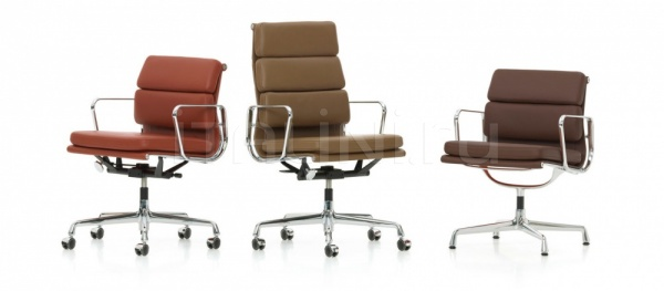 Кресло Soft Pad Chairs EA 205/207/208