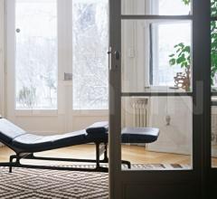 Шезлонг Soft Pad Chaise ES 106 фабрика Vitra