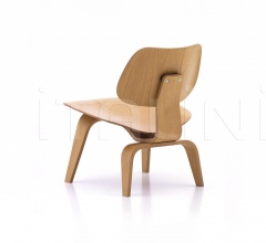 Кресло Plywood Group LCW фабрика Vitra