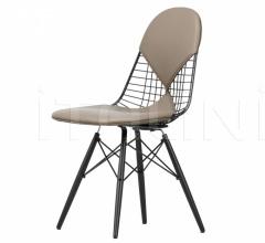 Стул Wire Chair DKW фабрика Vitra