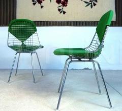 Стул Wire Chair DKX фабрика Vitra