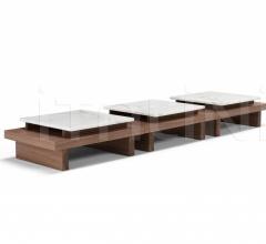Журнальный столик Tau фабрика Amura