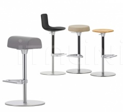 Барный табурет Zeb Stool Gym фабрика Vitra