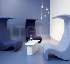 Кресло Amoebe Highback фабрика Vitra