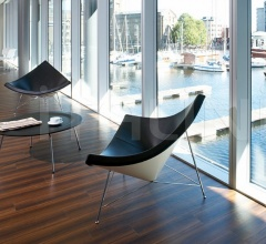 Кресло Coconut Chair фабрика Vitra