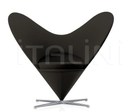 Кресло Heart Cone Chair фабрика Vitra