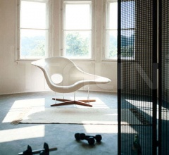 Кресло La Chaise фабрика Vitra