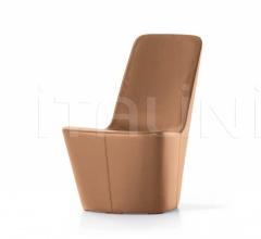 Кресло Monopod фабрика Vitra
