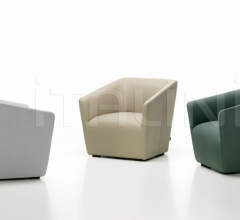 Кресло Occasional Lounge Chair фабрика Vitra