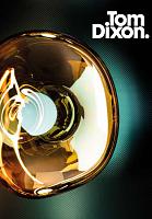 Tom Dixon: предметы освещения на сайте ITALINI
