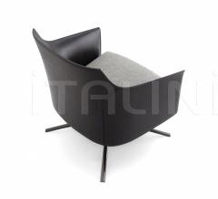 Кресло STANFORD фабрика Poliform