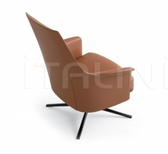 Кресло Stanford Lounge фабрика Poliform