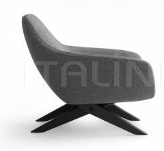 Кресло MARLON фабрика Poliform